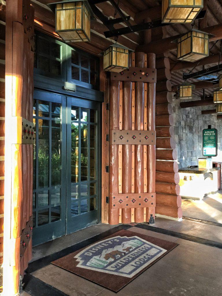 Disney's Wilderness Lodge Resort at Walt Disney World