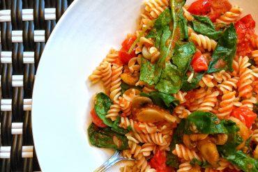 Vegan Food Review: Terralina Crafted Italian in Disney Springs