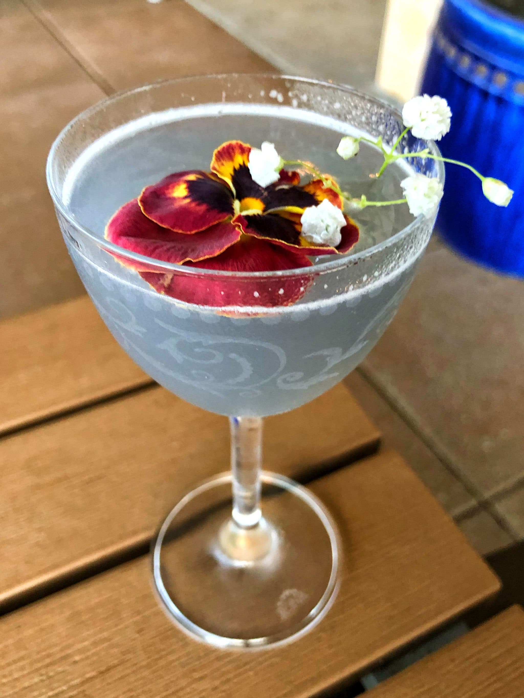 Food & Wine Weekends Vegan Options at Waldorf Orlando and Hilton Bonnet Creek in Walt Disney World