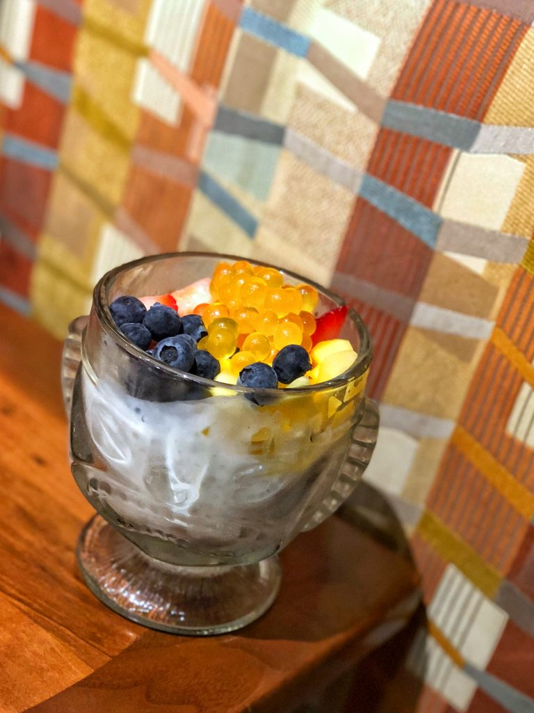 New Kona Cafe Vegan Menu Items at Disney's Polynesian Village Resort