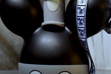 Disney Steamboat Willie Balloon Popcorn Bucket