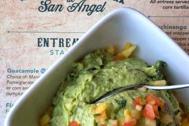 Vegan Disney Food Review: La Hacienda de San Angel in Epcot's Mexico Pavilion