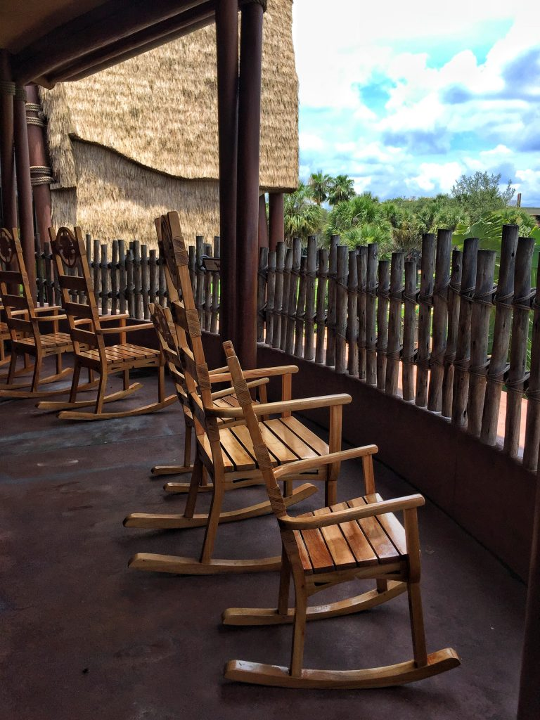 Vegan Disney Food Review: Sanaa at Disney's Animal Kingdom Lodge Kidani Village