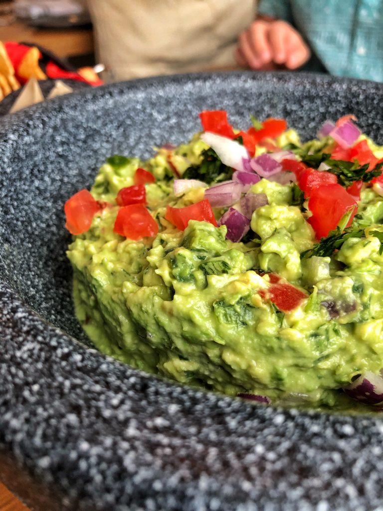 Vegan Disney Food Review: Dinner at Paddlefish In Disney Springs