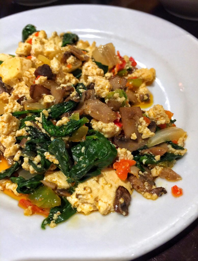 Vegan Disney Food Review: Breakfast at Boma in Animal Kimgdom Lodge