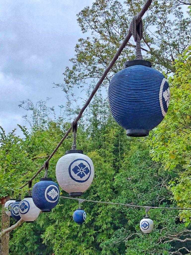 Vegan Disney Food Review: Katsura Grill in Epcot's Japan Pavilion