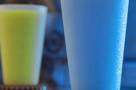 Vegan Milk Stand Flavors Revealed For Disney's Star Wars Galaxy's Edge