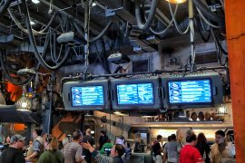 What's Vegan at Disney's Star Wars: Galaxy's Edge?
