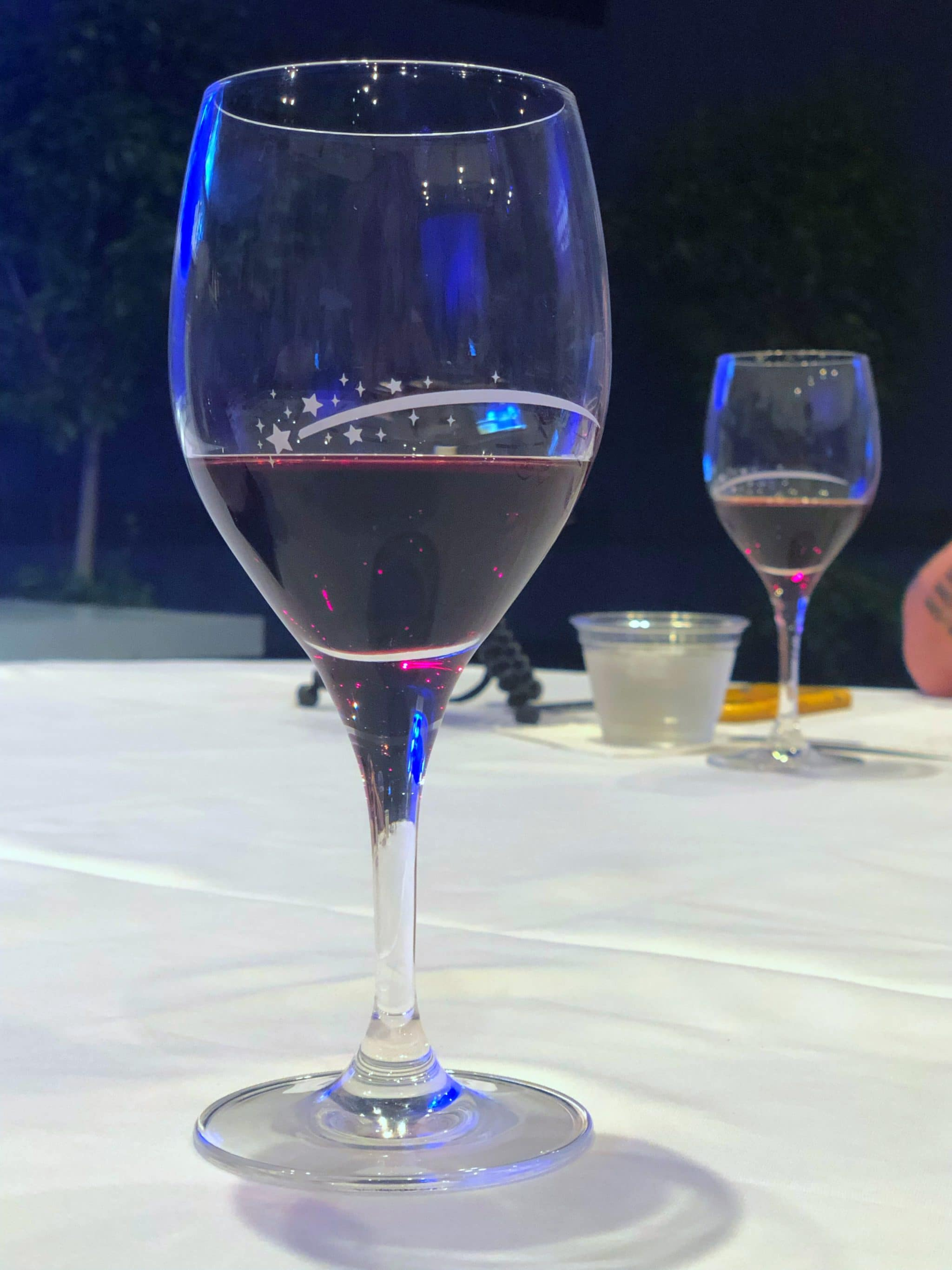 Disney Misses the Mark with Epcot Vegan Food and Wine Pairing