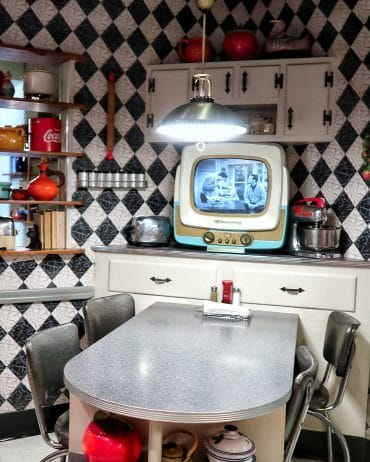 Vegan Options at 50's Prime Time Cafe in Disney's Hollywood Studios at Walt Disney World