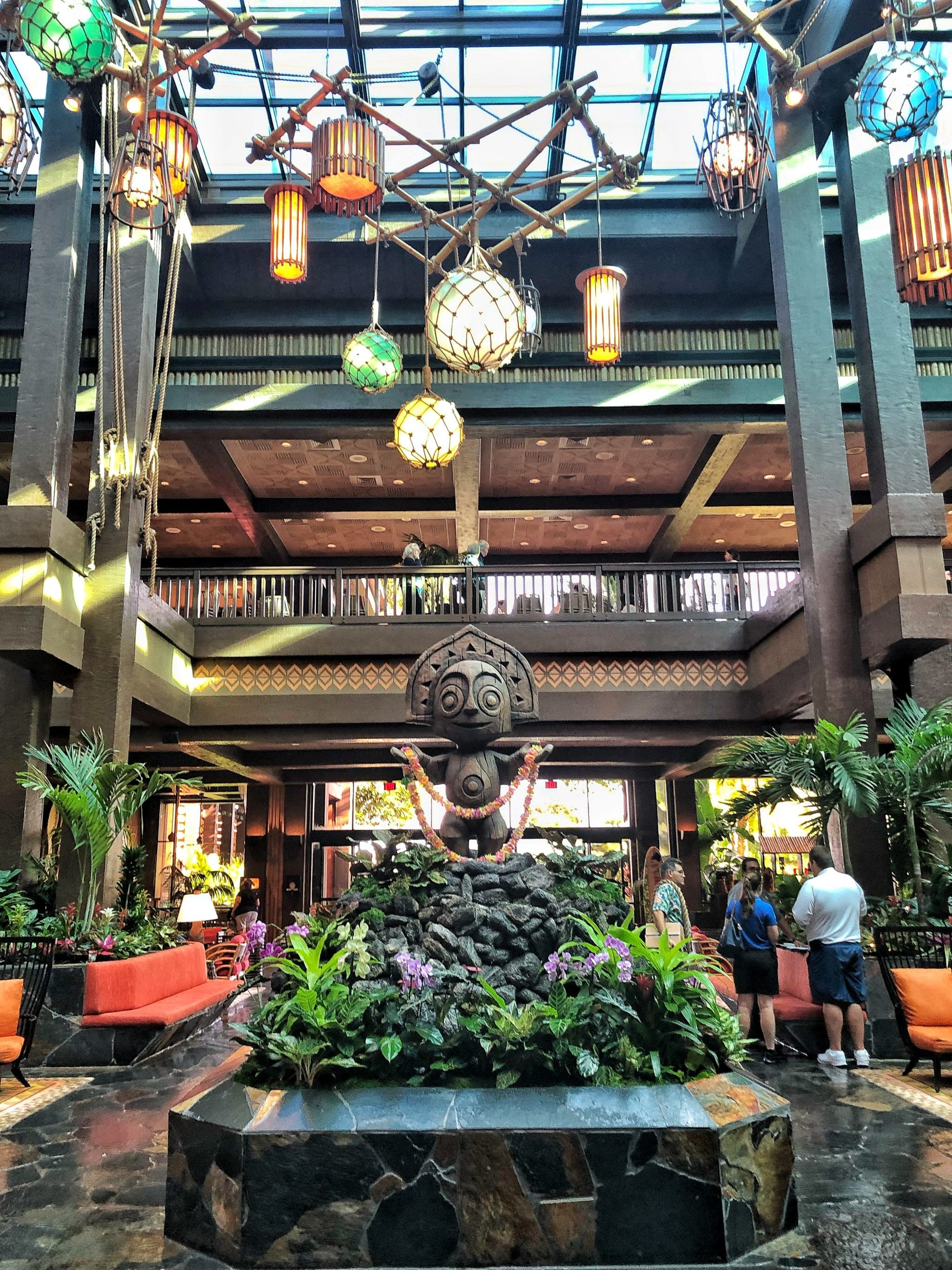 Vegan Breakfast Review at Kona Cafe in Disney's Polynesian Village Resort at Walt Disney World