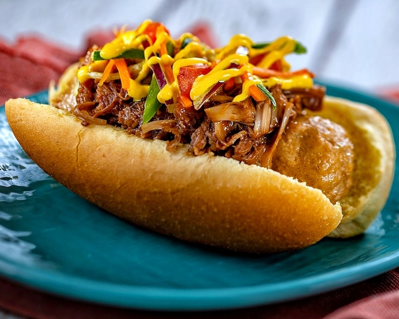 Vegan Bratwurst Coming to the 2020 Epcot International Festival of the Arts at Walt Disney World