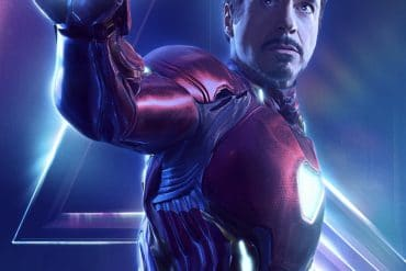 MARVEL Ironman Robert Downey Jr Goes Plant Based