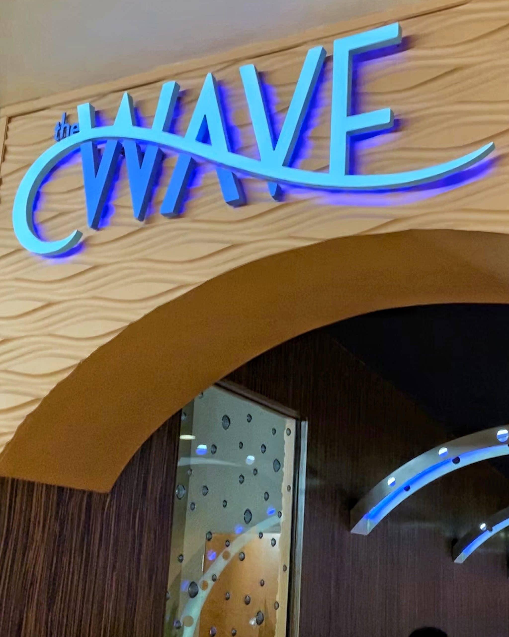 Vegan Breakfast at The Wave in Disney's Contemporary Resort at Walt Disney World