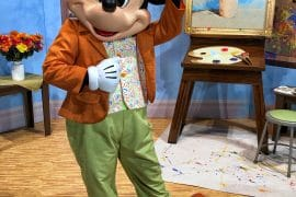 Sneak Peek of Disney's 2020 Epcot International Festival of the Arts