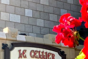 Vegan Brunch at Le Cellier Steakhouse in Epcot at Walt Disney World