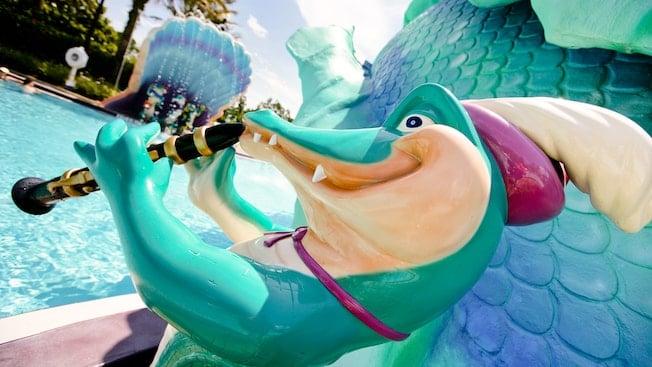 Port Orleans French Quarter Resort in Walt Disney World