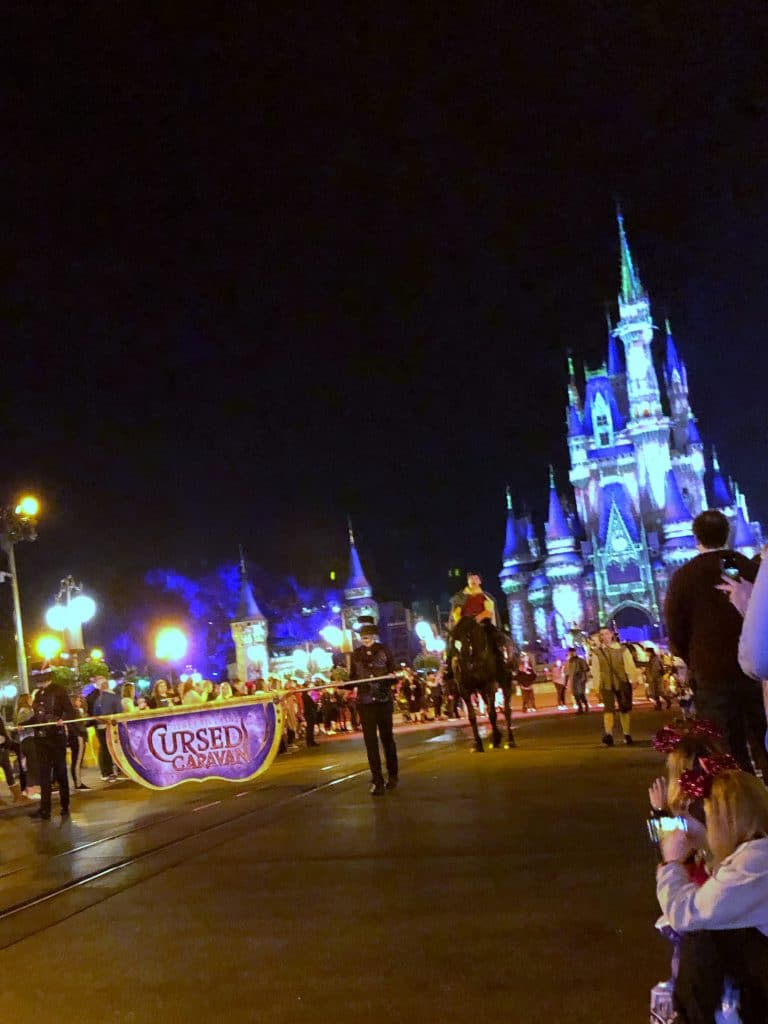 The Vegan Guide to Disney's Villains After Hours in the Magic Kingdom