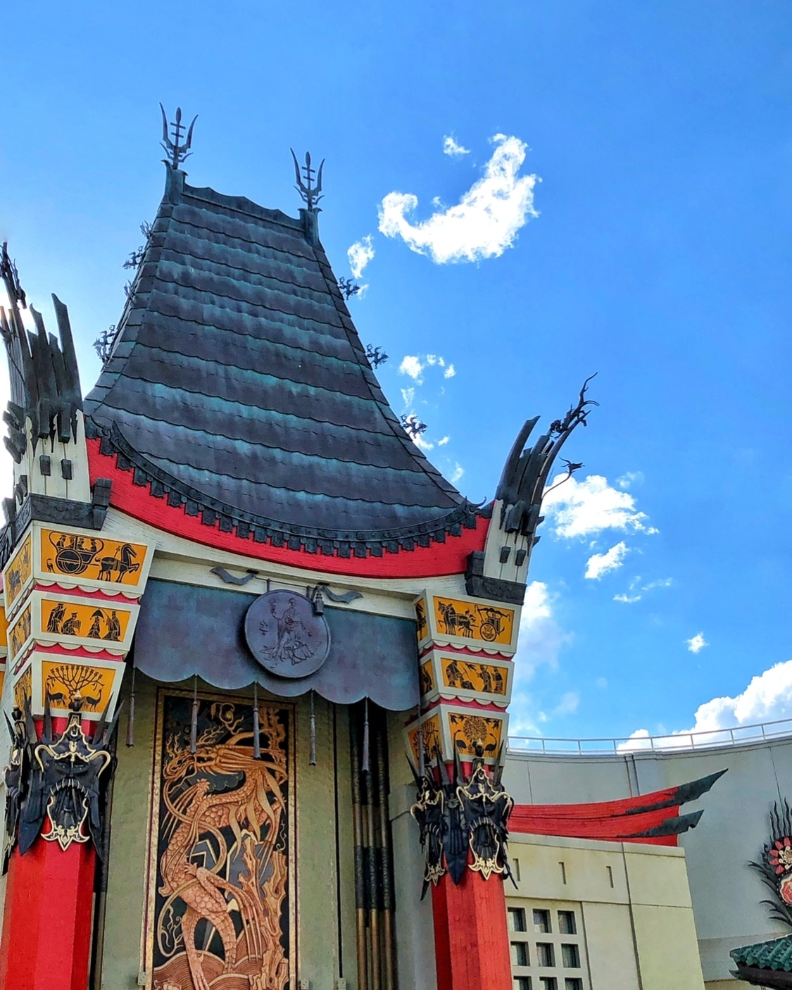 Chinese Theater at Disney's Hollywood Studios in Walt Disney World