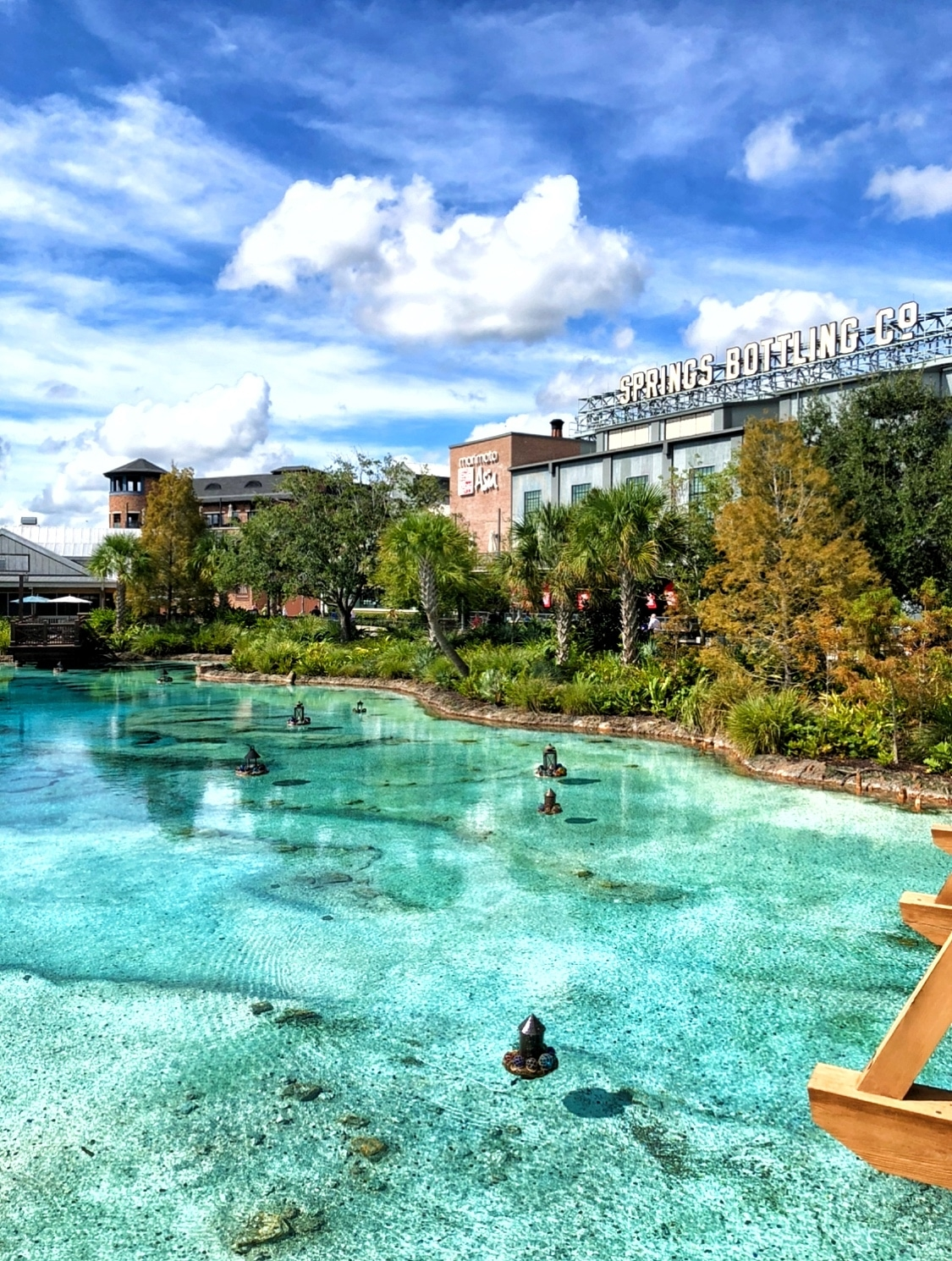 Disney Springs at the Walt Disney World Resort