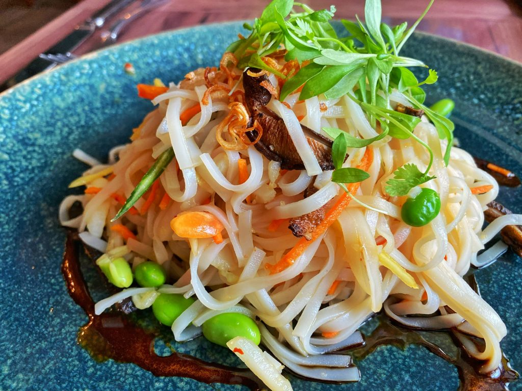 Shiriki Noodle Salad Skipper Canteen
