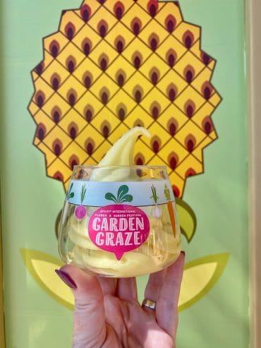 Garden Graze