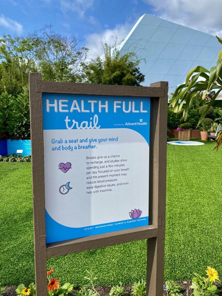 Healthful Trail