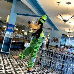 Disney Junior Play 'n Dine Goofy