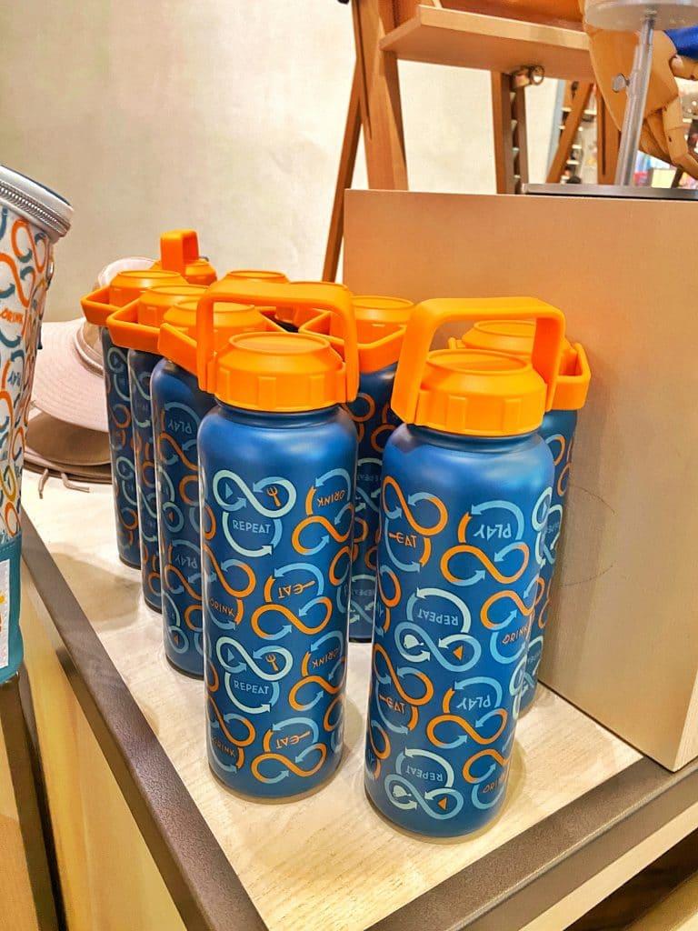 Disney Reusable water bottle