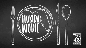 Florida Foodie Suzannah Otis