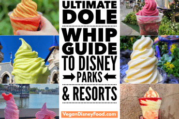 Ultimate Dole Whip Guide
