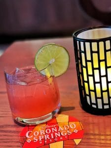 Tequila Daisy Toledo