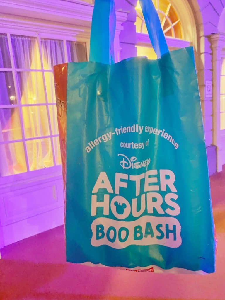 Vegan Allergy Friendly Boo Bash